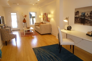 Vacant Home Staging Gallery 1