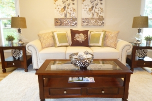 Builder Spec Home Staging - Ash Grove