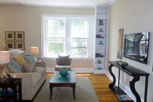 Builder Spec Home Staging - Dent