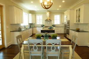 Builder Spec Home Staging - Underwood