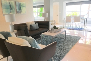 Builder Spec Home Staging Gallery 3