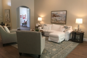 Occupied Home Staging Gallery 1