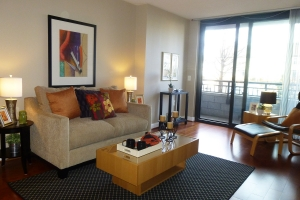 Occupied Home Staging Gallery 5